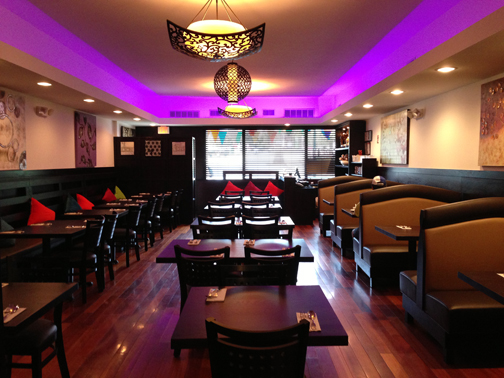 Home Page Malay A Fine Malaysian And Thai Dinning Experience